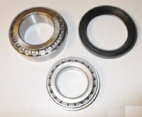 Nissan Patrol Y61 (GR) 3.0DTi - ZD30DDTi (02/2000+) - Front Wheel / Hub Bearing & Oil Seal Kit